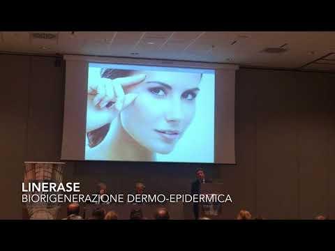 Dermatite a un disgidroza a herpes di eczema