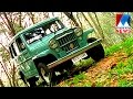 1956 Model Willys Station  Wagon | Fast track | Old episode | Manorama News