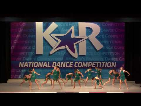 People's Choice// WILL YOU BE THERE - Westside Dance & Gymnastics Academy [Portland, OR]