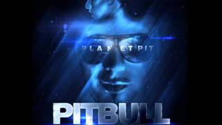 Pitbull - Pause (Remix)