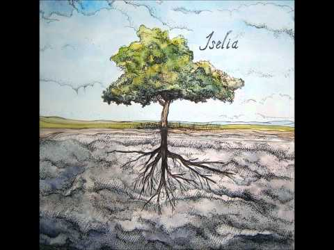 Iselia - 03. These Roots, These Branches(Featuring Travis from Barrow)