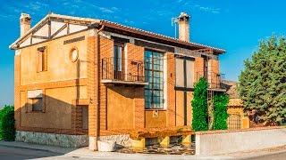 La Casa de Arenas 9