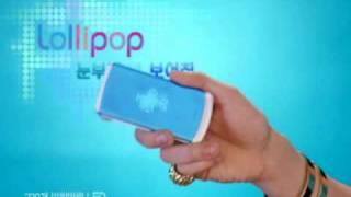 Big Bang and 2NE1 - Lollipop CF (30s)