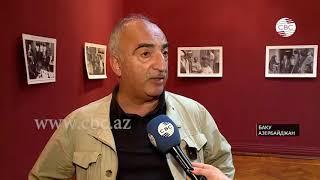 Съемочные площадки азербайджанского кино: то, что осталось за кадром