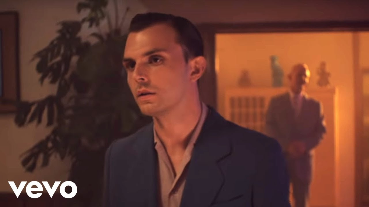 Hurts – Some Kind of Heaven