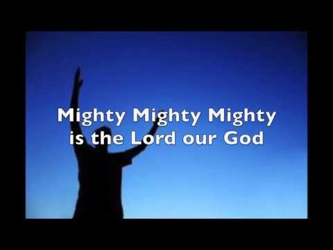 Mighty Mighty Mighty - Aaron DeLaCruz Band