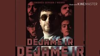 Andrés Cepeda, Morat - Dejame ir - letra oficial 2019
