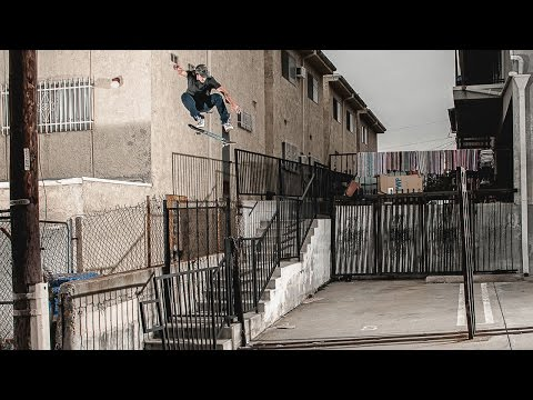 Dave Bachinsky's Welcome to Darkstar Part