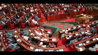 MPs plot to hide funds use from public scrutiny