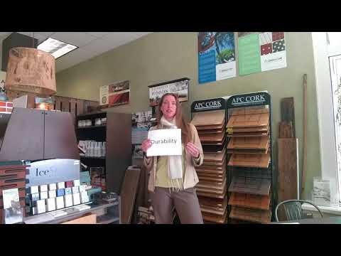 3 Reasons I Love Cork Flooring in Kitchens