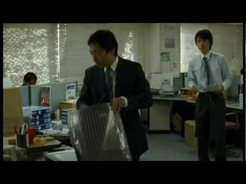 "Bande-annonce ""Tokyo Sonata"""