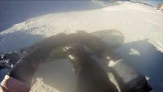 Wortell Skiweekend 2012
