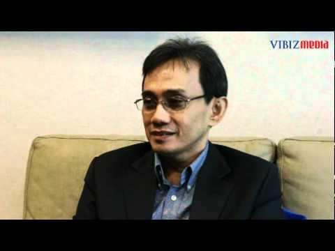 Dialogue and Opinion Hasnul Suhaimi Presdir XL