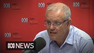 Scott Morrison announces Endeavour replica to circumnavigate Australia | ABC News