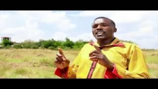 UIRU WA HAMANI (OFFICIAL VIDEO) -FREDRICK  NGUGI-2016
