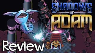 Daria Reviews Shadows of Adam [PC - Full Review] - Mystic Quest & Final Fantasy 6