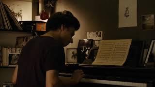 SKAM France - Piano Scene - Lucas & Eliott
