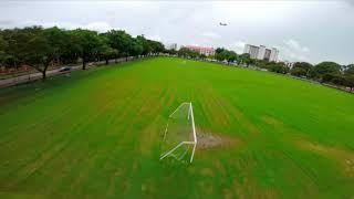 That plane is so nimble!! (Fpv Freestyle)