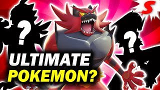 What NEW Pokémon Will Be in Smash Ultimate?! - 7 Ideas for New Fighters