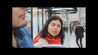 Aşk Engel Tanır Mı? -Kısa Film- (Erdal Başıbüyük)