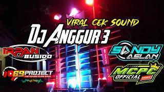 Dj Anggur 3 Irpan Busido 69 Project Ft Sandy Aslan Mcpc...