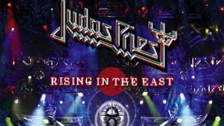 Judas Priest - 13 Deal with the Devil - Rising In The East 2005 - 1080p HD