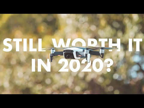 is-the-mavic-air-worth-buying-in-2020