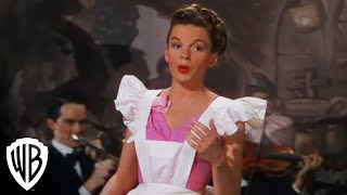 Easter Parade -- I Want To Go Back to Michigan (Judy Garland)