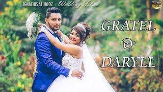 Gratel & Daryll | The Wedding Film | Ignatius Studioz