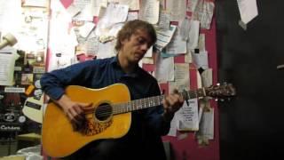 STEVE GUNN Lurker  Bad Bonn Song Book Tutorial