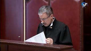 В областном арбитражном суде сегодня началось рассмотрение иска к предприятию «Автобусный парк»