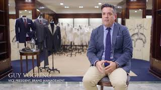Brooks Brothers | Tailored Comfort