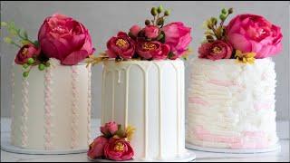 4 Mini Engagement Worthy Cakes- Rosies Dessert Spot