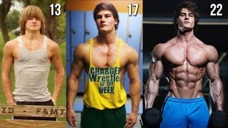 Jeff Seid | Transformation & Motivation 2017