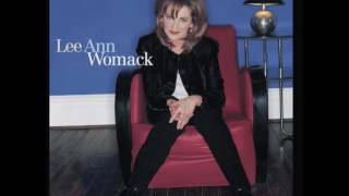Lee Ann Womack - Am I The Only Thing That You Have Done Wrong