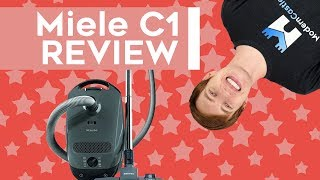 Miele Classic C1 Canister Vacuum Review