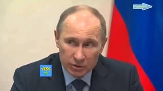 Путин выступил на совещании по вопросу о состоянии и перспективах боевой авиации!