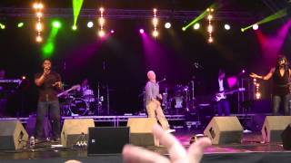 "Jimmy Somerville ""Don´t Leave Me This Way"""