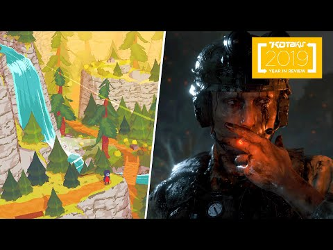 2019's Most Relaxing Games (And Most Stressful Ones)
