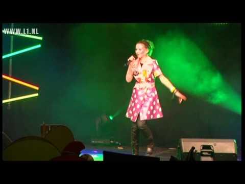 TVK 2011: Kelly Limpens - Zing, lach en spring (Schimmert)