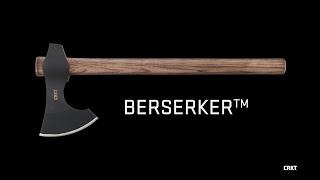 CRKT BERSERKER...