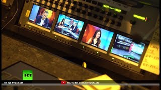 Страх и ненависть в США: журналистское сообщество никак не прокомментировало ситуацию с RT America