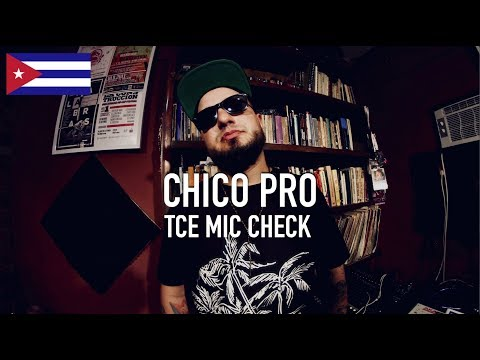 Chico Pro - Untitled [ TCE Mic Check ]
