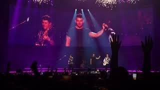 Lovebug   Jonas Brothers   Happiness Begins Tour