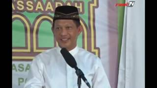 Kapolri Tito Karnavian  Habib Rizieq & FPI Adalah Ormas Yang Sangat Toleran Kepada Agama Lain
