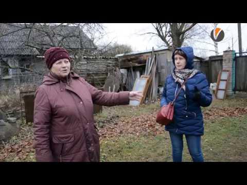 Эксклюзив «ВНовгороде.ру». Новгородские трущобы: Мы стараемся только выжить