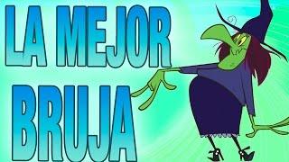 LA MEJOR BRUJA DEL MUNDO! |  BUILD BATTLE | C/Macu