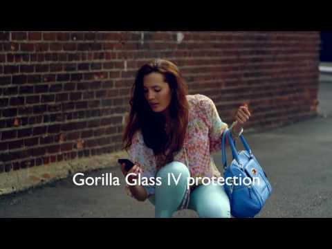 Philips X818 video