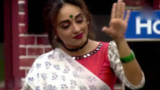pearly and sreenish dance in bigg boss - 免费在线视频最佳