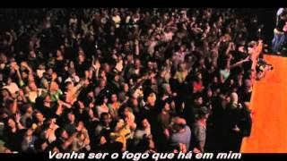 Your Love Never Fails (Tu Não Desistirás - legendado em português) - Jesus Culture